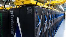 IBM-Powered Supercomputers Lead Semi-Annual Rankings