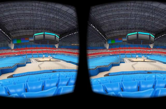 StubHub app uses VR to show how good (or bad) your seats are