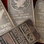 Silver Price Daily Forecast – Silver Dives Back Under $17.00