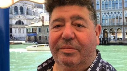 British publicist Rob Goldstone breaks silence over Trump Tower meeting to deny Russian plot