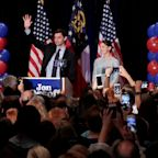 What Will Democrats Do Now? After Georgia Loss, Party Eyes State Elections and 2018 Races