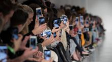 Who to follow during London Fashion Week