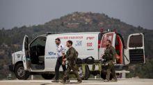 Una adolescente israelí muerta y 2 heridos graves en una explosión en Cisjordania