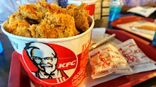 KFC parent Yum Brands Q2 beats expectations