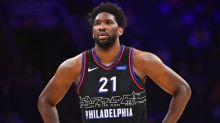 Does Joel Embiid believe he is the MVP? 'There's no doubt'