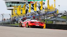 Motorsport-Action pur mit ADAC GT Masters und Formel 4
