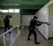 At least seven dead in suspected gang attack at Guatemala hospital