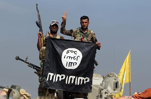 US prosecutes man who hacked identities to help ISIS