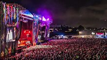 Live Nation buys Mexico City-based live events company Ocesa