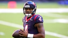 Deshaun Watson's Trade Value Has Reportedly 'Cratered' Amid Civil Lawsuits