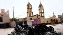 """México captura a """"El Marro"""", líder de violento cártel del crimen organizado"""