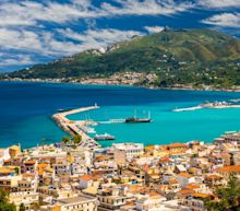 Travel latest: Greece restrictions tighten as flight imports new cases to UK