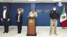 """Giran orden de aprehensión y piden ficha roja contra Diego """"N"""", el presunto asesino de Jessica"""