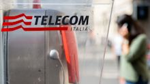 Telecom Italia Bids for BT Unit Hit by Scandal