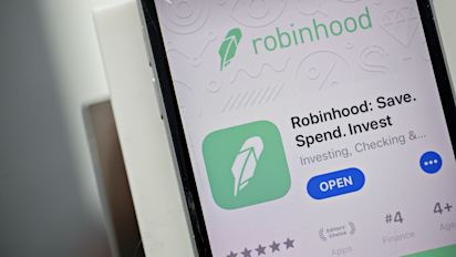 Robinhood set to raise at least $200M in new funding