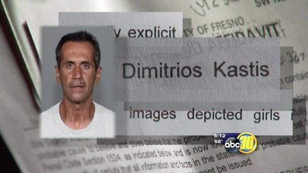Surprising contraband in Fresno County jail