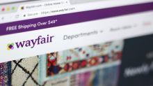Wayfair stock plummet on earnings miss, but average price and number of orders perk up