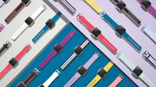 Fitbit unveils 4 new wearables ahead of premium health service debut