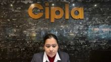 Cipla gains 5% after USFDA inspection with no data integrity or repeat observations
