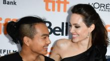Angelina Jolie on Her Son Maddox Leaving for College in the Fall: 'I'm Nothing But Proud'
