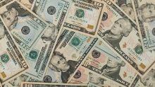Weak Finish Suggests U.S. Dollar Decoupling from Rising Treasury Yields
