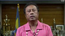 At UN, island nation of Palau speaks to interconnected world