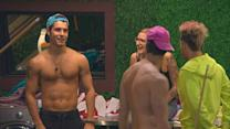 Big Brother - Cody's Best Brother Story - Live Feed Highlight
