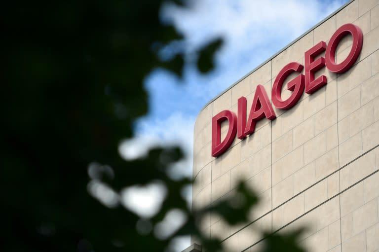Diageo sees the coronavirus hitting its sales this year