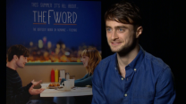Daniel Radcliffe explains what does or doesn't make a date
