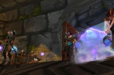 Lichborne: A quick patch 4.1 primer for death knights