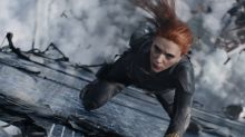 Scarlett Johansson says 'Black Widow' is 'reflective' of the Me Too era