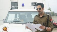 Ayushmann Khurrana's Next 'Article 15' Teaser Out On Monday!
