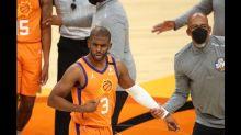 Chris Paul, Suns seek sweep of Lakers, top spot in West