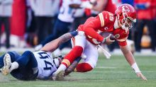 The Kansas City Chiefs make another linebacker addition with five-year NFL veteran