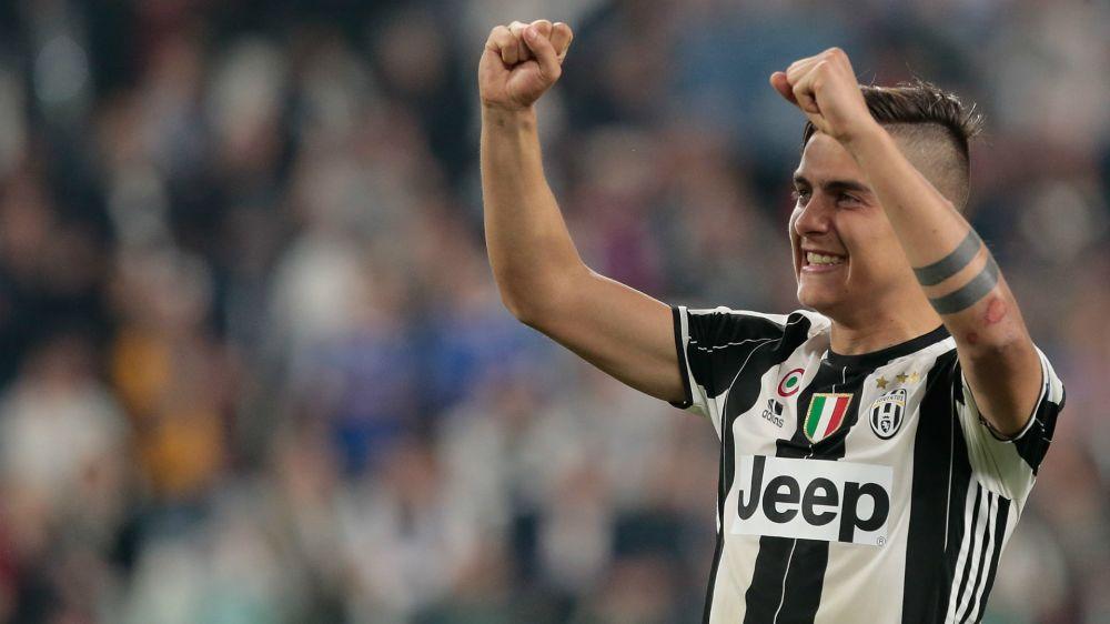 """Juventus, Dybala : """"Je suis proche de prolonger"""""""