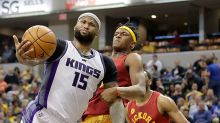 DeMarcus Cousins on his 17 technical fouls: 'It's obvious I can't be myself'