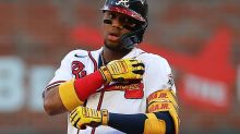 Starting Nine: Careful criticizing Ronald Acuña's aggressiveness in monster year that's going to waste