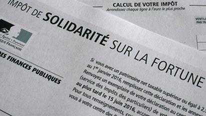 Les députés votent la transformation de l'ISF en impôt sur la seule fortune immobilière