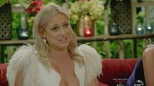 What really happened between Bachelor's Romy and Tenille