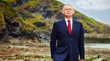 Doc Martin will return to ITV for series 9 as filming begins