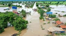 Floods claim five lives in Vietnam and two Cambodians