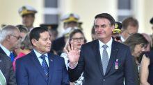 França diz que Bolsonaro mentiu sobre ambiente e ameaça barrar UE-Mercosul