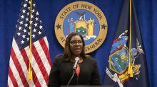 Fiscalía de Nueva York no ve indicio criminal en tiroteo de policía a latino