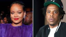 Rihanna & Jay-Z Donate $1 Million Each To COVID-19 Relief Efforts In L.A. & New York City