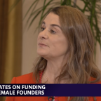 Melinda Gates Discusses Her New Book With Yahoo Finance