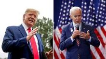 Trump Won't  Commit to Peaceful Transfer of Power If Biden Wins
