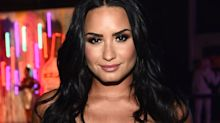 Demi Lovato Speaks Out For The First Time Since Her Reported Overdose