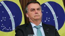"""Jair Bolsonaro: """"Solo un milagro salvará la economía argentina"""""""