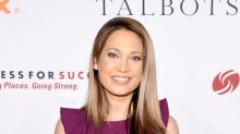 GMA's Ginger Zee claps back at viewer who called her a 'grandma'