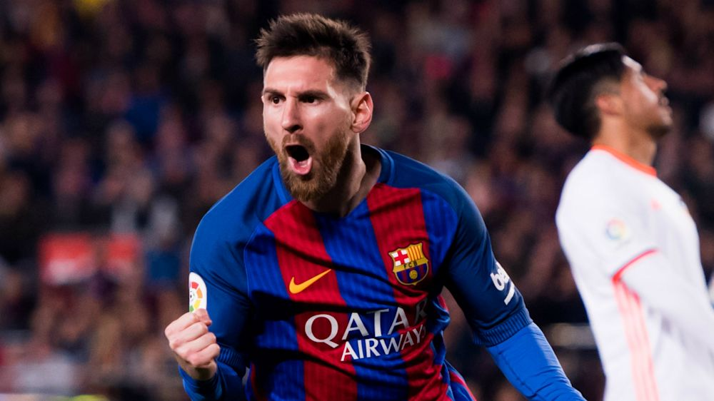 'Rangers tried to buy Messi - but were offered Iniesta instead!'